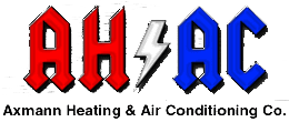 Axmann Heating  & Air Conditioning Company